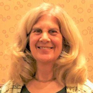 Dr. Judy Fulop