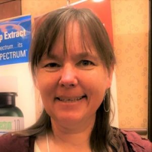 Dr. Louise Tolzmann