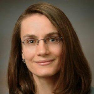Dr. Roberta Bourgon